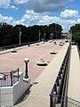 John T. Myers Pedestrian Bridge - panoramio.jpg