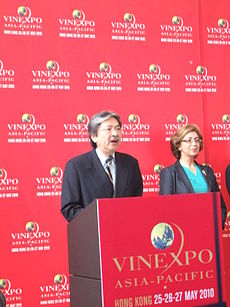 John Tsang at VinExpo 2010.jpg