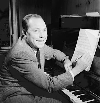 English: Johnny Mercer, New York, N.Y., betwee...
