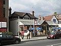 Joiners Arms, Ballards Lane N3 - geograph.org.uk - 2076337.jpg