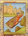 Jonas rejeté par la baleine Bible de Jean XXII.jpg