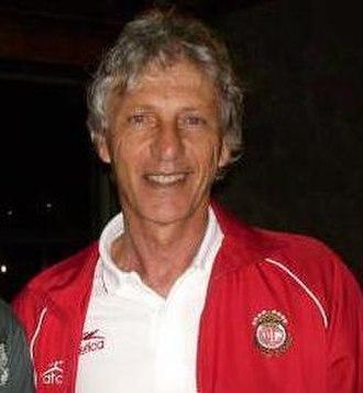 José Pékerman - José Pékerman in 2007