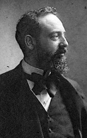 José Garnelo - José Garnelo (before 1900)