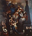 José de Alcíbar - The Ministry of Saint Joseph - Google Art Project.jpg
