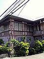 Josefa Dimaculangan vda De Ramon Agra-Vicente Ruiz House in Pila, Laguna 14.JPG