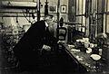 Joseph Achille Le Bel in his laboratory. Photograph. Wellcome V0028155.jpg