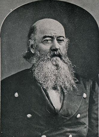 Joseph Meek - Image: Joseph L. Meek