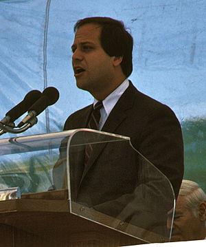 Joseph R. Paolino Jr. - Paolino in 1985