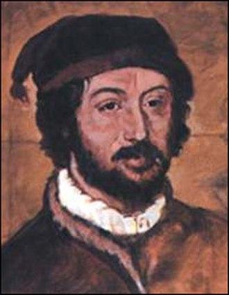 Juan de la Cosa - Image: Juan de la cosa