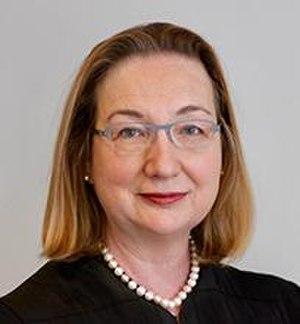 Beryl A. Howell - Image: Judge Beryl A Howell