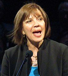 Wholl Be Iran War Buildups Judy Miller >> Judith Miller Wikipedia