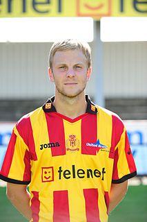 Julien Gorius French footballer