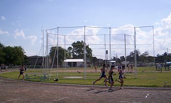 Jun%C3%ADn Complejo Deportivo Municipal 703