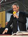Jura Andrés Ibarra como Ministro de Modernización del Estado (6482579483).jpg