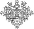 Justini historiarum ex Trogo Pompeio libri Xliv. Fleuron T145556-57.png