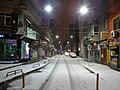 KAR da istiklal caddesi batı girişi ^©Abdullah Kiyga - panoramio.jpg