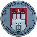 KFZ-Zulassungsplakette der Freien und Hansestadt Hamburg-neu.JPG