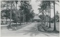 KITLV - 12640 - Kleingrothe, C.J. - Medan - Administrator's house of the plantation Klambir-Lima, Deli - 1903.tif