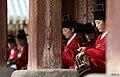 KOCIS Korea Changyeonggung Morning Gukak 20130817 02 (9558348041).jpg