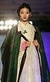 KOCIS Korea Hanbok-AoDai FashionShow 40 (9766396786).jpg