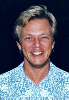 Kai Peterson German actor
