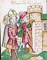 Kaiser Heinrich II. läßt Fürst Pandulf IV. von Capua gefangensetzen.jpg