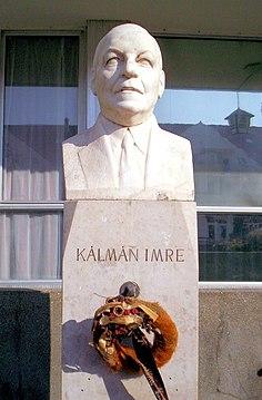 Kalman Imre B Siofok