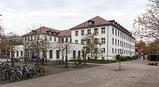Karlsruhe, Mensa-Studentenhaus -- 2013 -- 5247.jpg