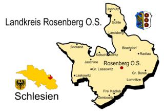 Schlesien Karte Heute.Provinz Schlesien Wikivividly
