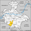 Karte Wald (Hohenzollern).png
