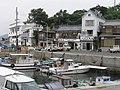 Kashira island in Bizen, Okayama,Japan 岡山県備前市日生町日生,頭島 211.JPG