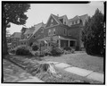 Keasbey and Mattison Company, Supervisor's House, Ambler, Montgomery County, PA HABS PA,46-AMB,10O-1.tif