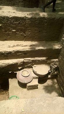 Keeladi Excavation Site Wikipedia
