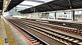 Keisei-railway-KS43-Narita-yukawa-station-platform-20200809-061018.jpg