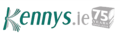 Kennys Bookshop & Art Gallery logo.png