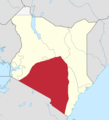 Kenya - Southern Rift Valley - location map.png