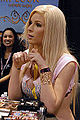 Kenzi Marie at AVN Adult Entertainment Expo 2009.jpg