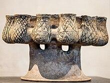 Кернос. Терракота . Лувр: https://ru.wikipedia.org/wiki/Кернос
