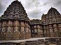 Keshava Temple at Somanathpura.jpg