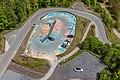 Keutschach Pyramidenkogel Parkplatz 2 Asphaltmalerei 01052020 8889.jpg