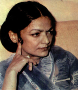 Khadija Mastur