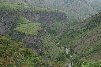 Khosrov Forest State Reserve - Khosrov Forest State Reserve