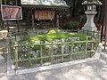 Kibitsu-jinja Yaoki-iwa.JPG