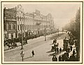 Kiev street scene with horses and buggies (8673142984).jpg
