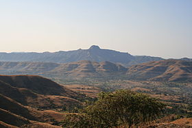 Kille Rajgad from Pabe Ghat.jpg