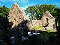 Killevy Old Church - geograph.org.uk - 564089.jpg