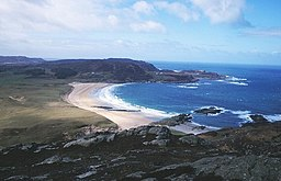 Kiloran Bay from Carnan Eoin - geograph.org.uk - 24801.jpg