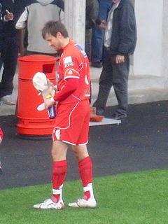 Kim Deinoff Norwegian footballer