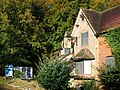 King Charles Head public house, Goring Heath - geograph.org.uk - 1070456.jpg