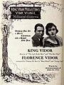 King Vidor & Florence Vidor - Dec 1920 EH.jpg